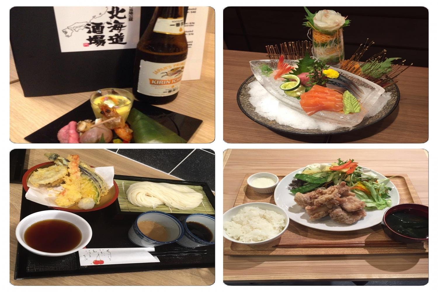 Let Japan Foodies Satisfy Their Cravings Without Having To